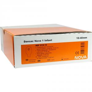DANSAC Nova 1 Infant Ausstr.B.1t.10-40mm 250ml tr.