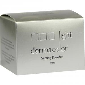 DERMACOLOR light Setting Powder matt M2