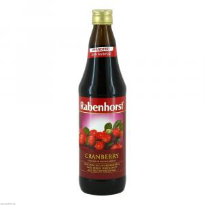 RABENHORST Cranberry Muttersaft