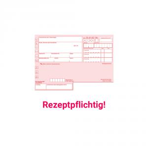 REPAGLINID AL 2 mg Tabletten