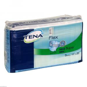 TENA FLEX super S